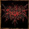 CARNAGE OF HUMANS – Violence Demostration