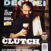 DECIBEL #102 / Abril 2013 – Clutch