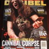 DECIBEL #90 / Abril 2012 – Cannibal Corpse