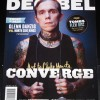 DECIBEL #96 / Oct. 2012 – Converge
