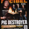 DECIBEL #97 / Nov. 2012 – Pig Destroyer