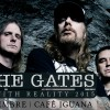 AT THE GATES en Concierto!!!