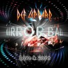 DEF LEPPARD – Mirrorball Live & More