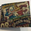 MARVEL COMICS – Cartera Oficial